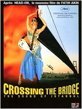 affiche crossing the bridge