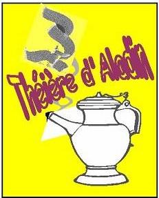 théière d'Aladin