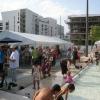 Inauguration de la Place Abbé Pierre - 30 juin